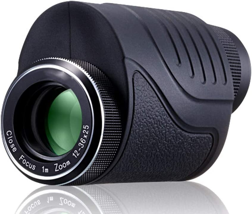Amazon Com Rxbdk Monocular Dv Type Metal Lens Zoom Double High Definition Low Light Night Vision Telescope Camera Photo
