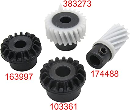 Nouvelle chanteuse FEED GEAR Set Fits Many 500 700 800 900 série 1200 2000 2001 2005