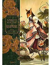 Spiriti e creature del Giappone. Ediz. a colori