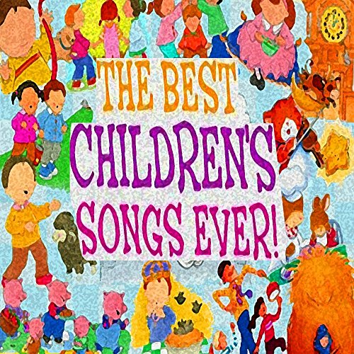 The Best Children's Songs Ever: Show And Tell / Let's Go Fly A Kite (From