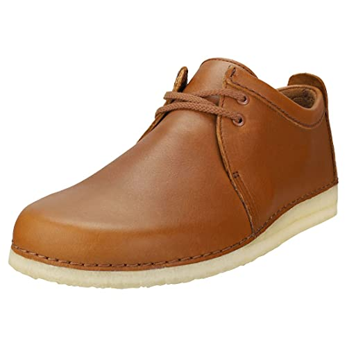 Clarks Originals Scarpe Stringate Uomo Marrone Brown  Amazon.it  Scarpe e  borse 04e1e5a1dc2