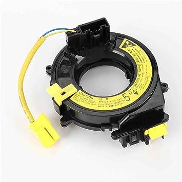 Durable Cable espiral muelle de reloj para Toyota 4Runner Corolla RAV4 Land Cruiser 84306 hasta 12070 Regard: Amazon.es: Electrónica