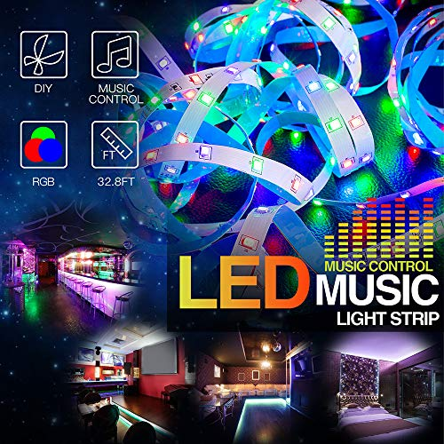 Led Party Lights To Buy in US - 5