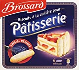 Brossard Pastry Biscuits - 10.58 oz