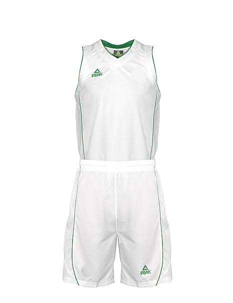 Peak Sport Europe Basketball Team Uniform Set und Shorts ...