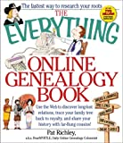 Everything Online Genealogy Bk (Everything (Hobbies & Games))