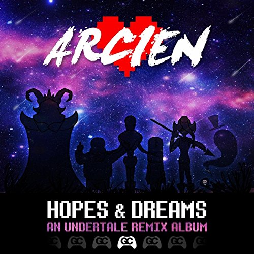 Hopes & Dreams (An Undertale R...