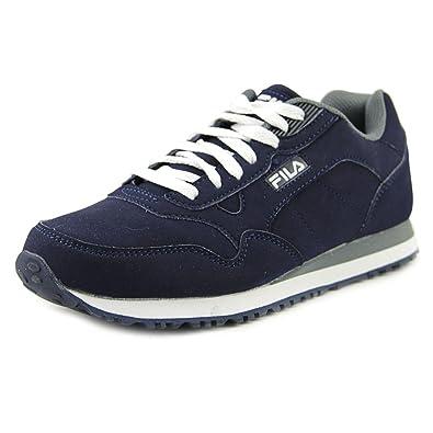 Fila Cress Hombre US 9 Azul Zapatillas: Amazon.es: Zapatos y ...