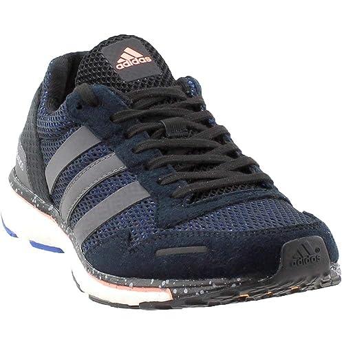 the best attitude 9f43f 6a3a0 Amazon.com  adidas Performance Womens Adizero Adios 3 W Running Shoe   Road Running