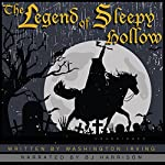 The Legend of Sleepy Hollow [Classic Tales Edition] | Washington Irving