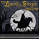 Bargain Audio Book - The Legend of Sleepy Hollow  Classic Tale