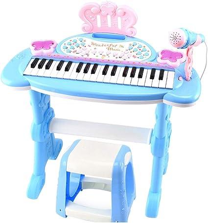 Xyanzi Juguetes para Bebés Piano De Juguete para ...