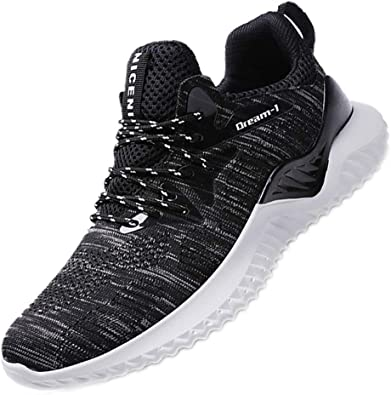 MEAYOU Mens Athletic Shoes Fashion