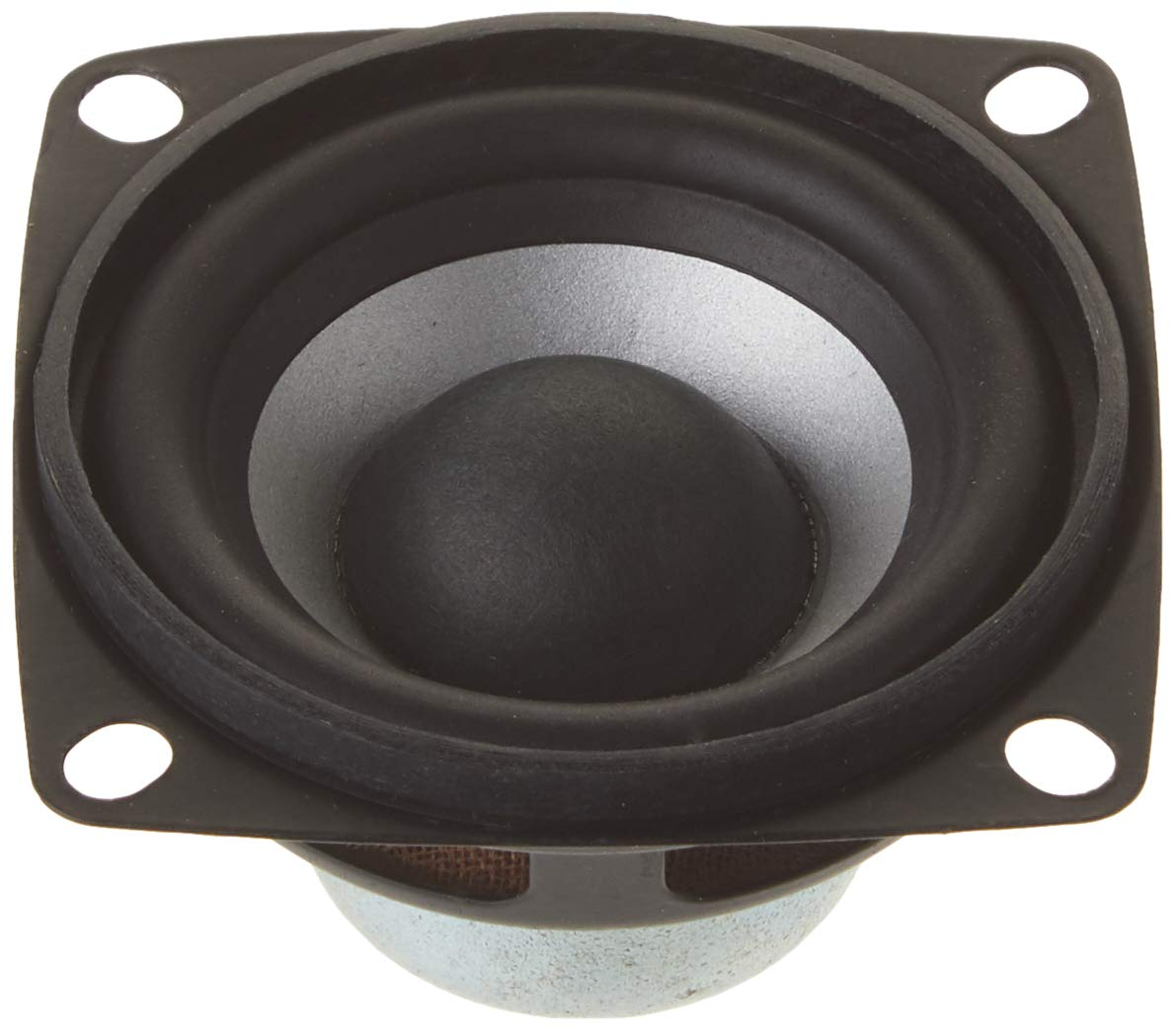 "DROK Micro 12W Stereo Audio Speaker 2"" inch 4 Ohm Full Range Speaker 2.0/2.1 Hifi DIY Loudspeaker Woofer Active Light Speaker Indoor External Usage Auto Car Motor Motorcycle"