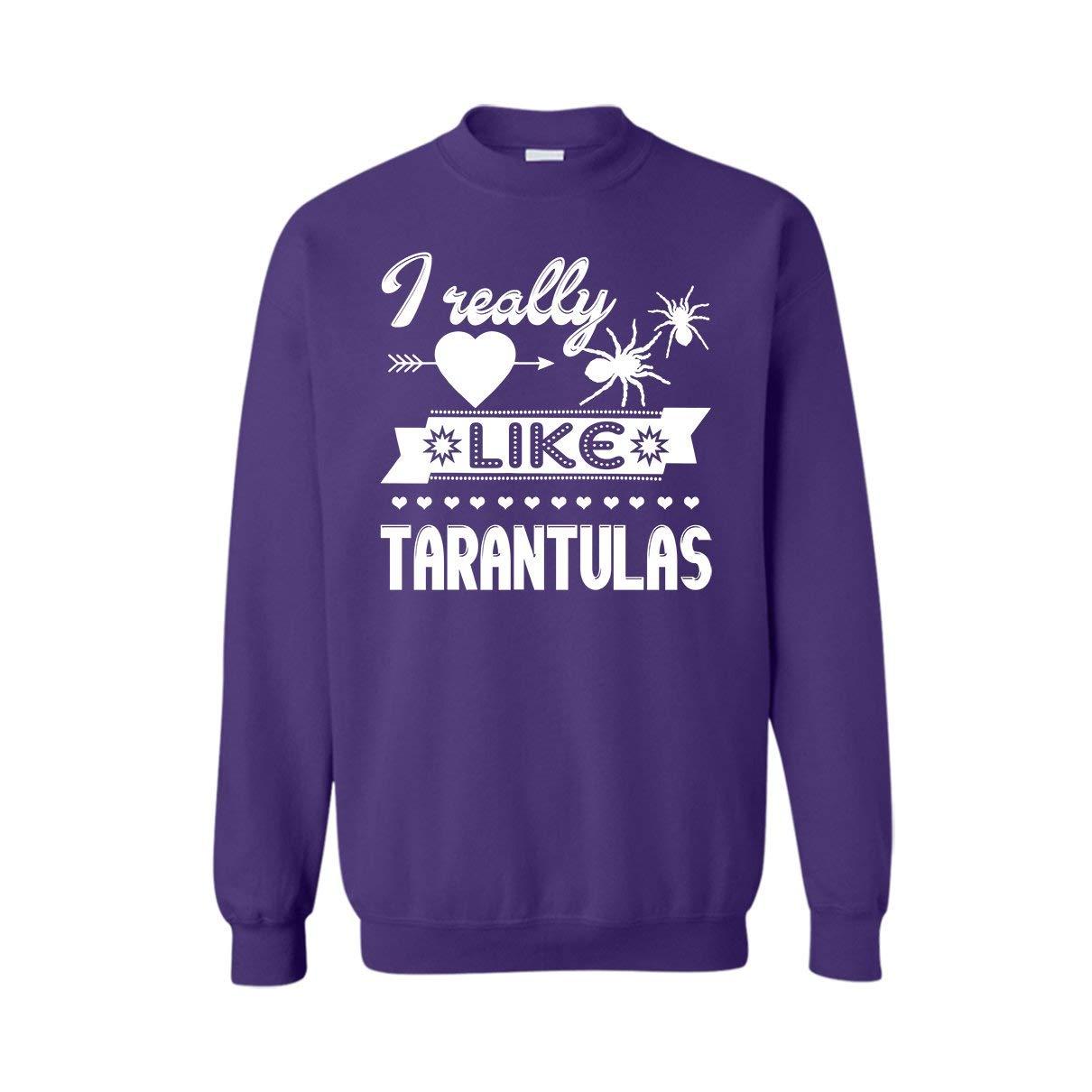 Mazoli I Really Like Tarantulas S Shirt Gift 6110