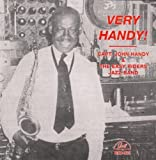 Very Handy! by Capt John Handy, The Easy Riders Jazz Band (1994-08-26)