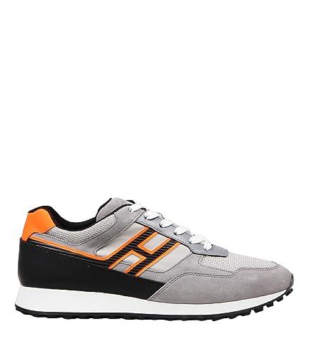 Hogan Sneakers H383 Uomo Mod. HXM4290BD80  Amazon.co.uk  Shoes   Bags e2372192edc