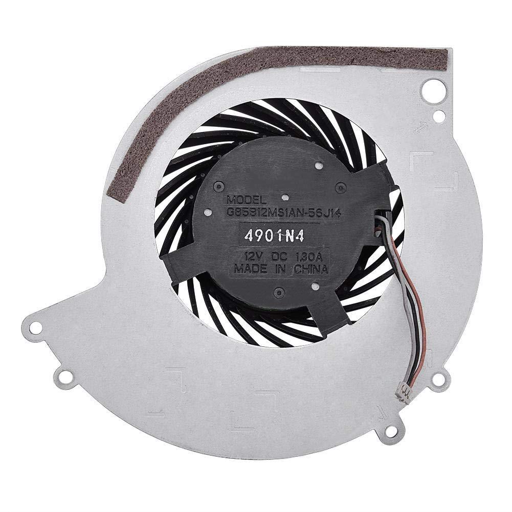 Richer-R PS4 Ventilateur de Refroidissement Interne Refroidisseur de CPU portatif pour la Console de Jeu PS4-1100