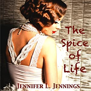 The Spice of Life Audiobook