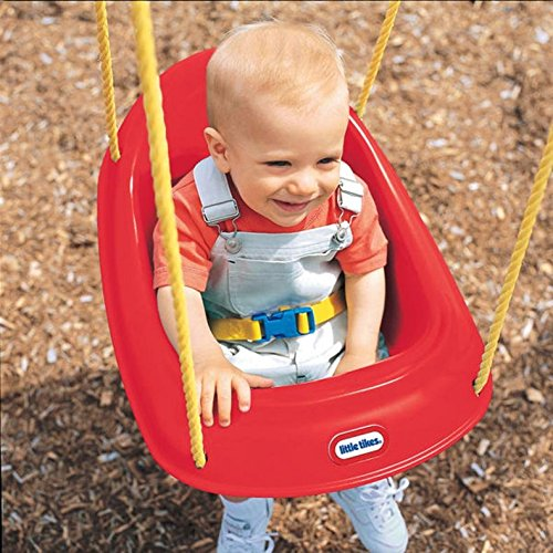 Little Tikes High Back Toddler Swing by Little Tikes (Image #2)