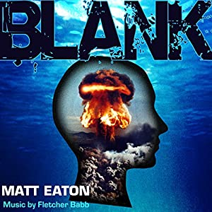 Blank Audiobook
