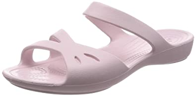online retailer purchase original luxury aesthetic Crocs Women's Kelli Sandal