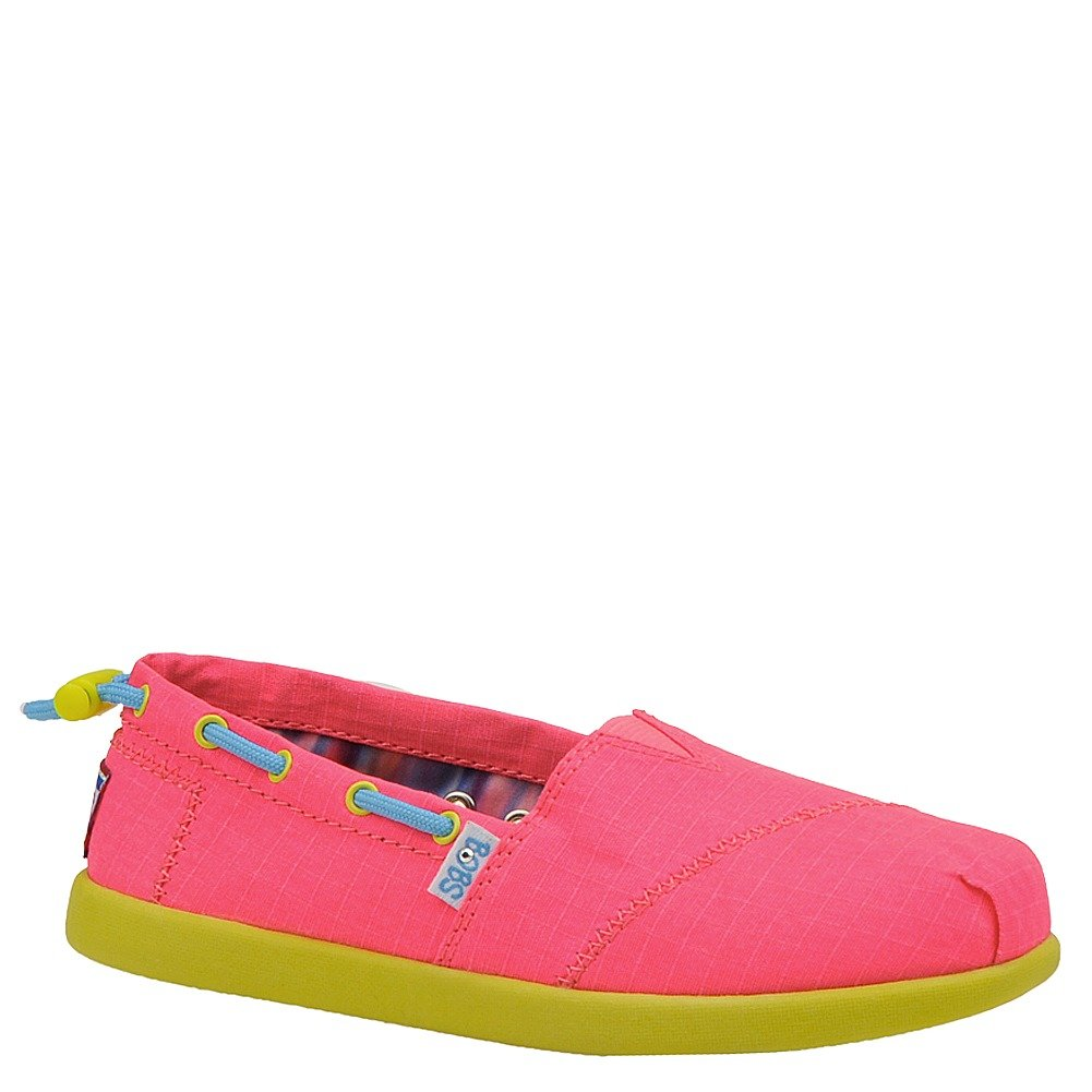 Toggle 85048L Pink-13 Youth Zappos FBZ setup SKECHERS Toddler//Youth Bobs World