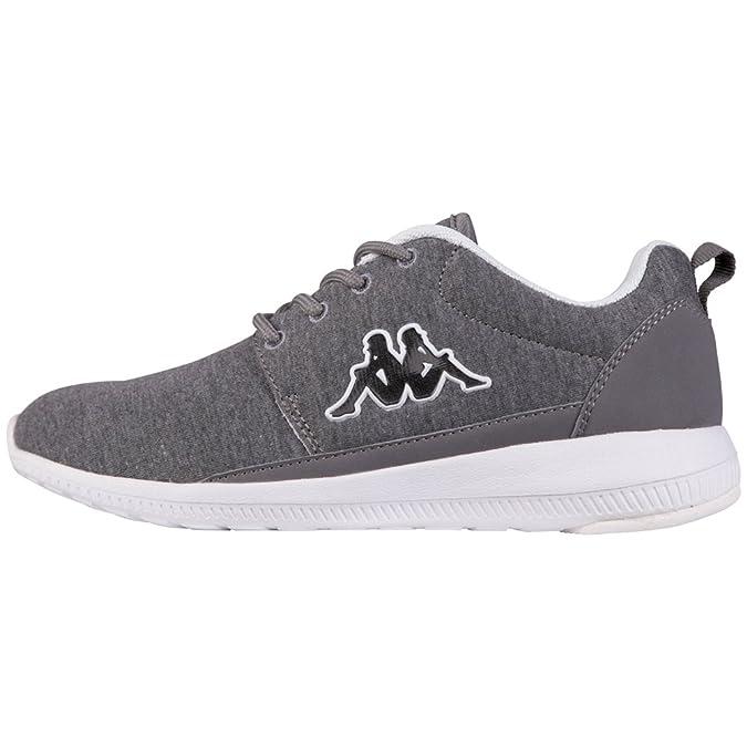 Unisex Adults 242007 Low-Top Sneakers Kappa cMGpAKBo