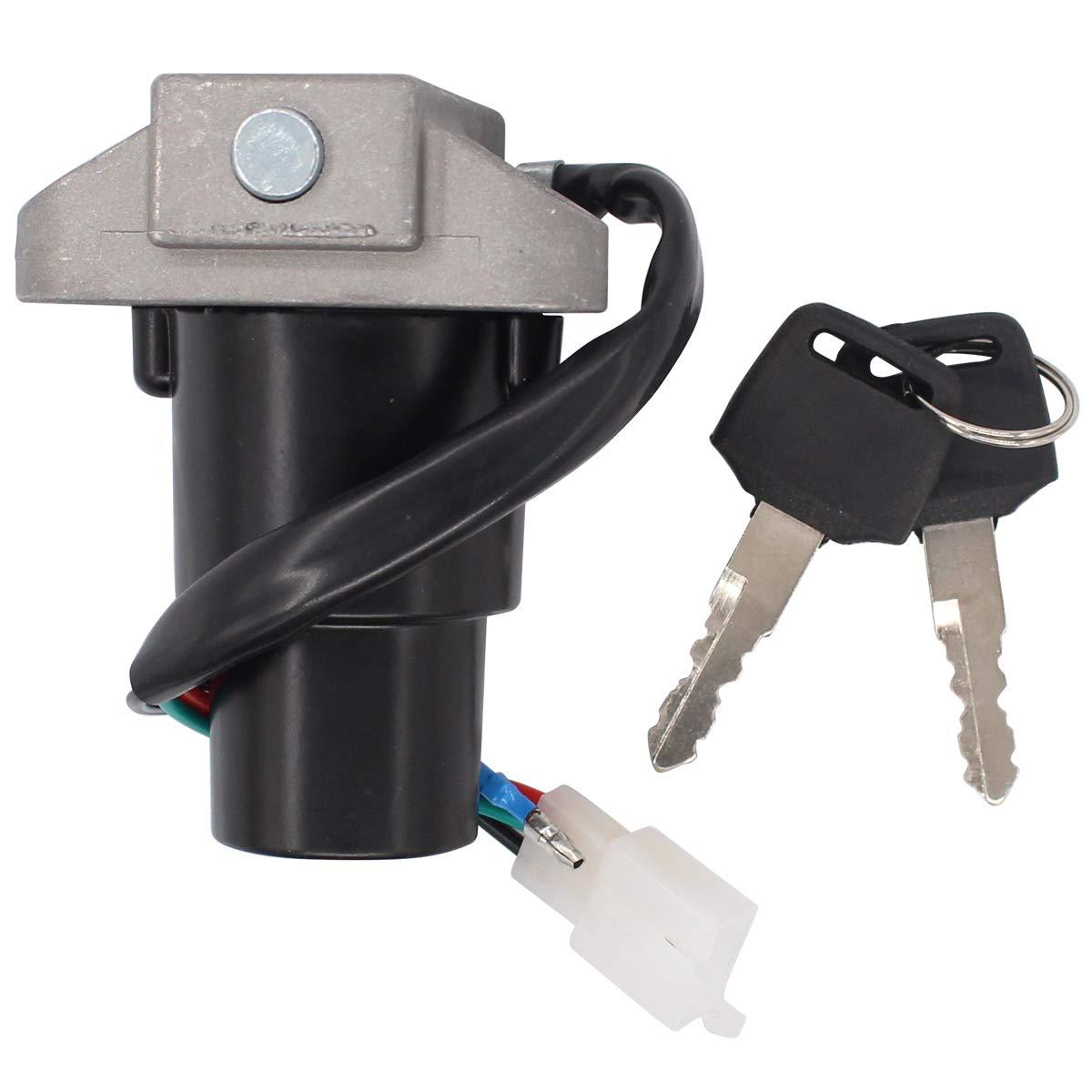 NewYall Ignition Switch with Keys