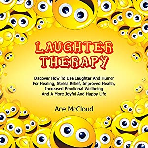 Laughter Therapy Audiobook