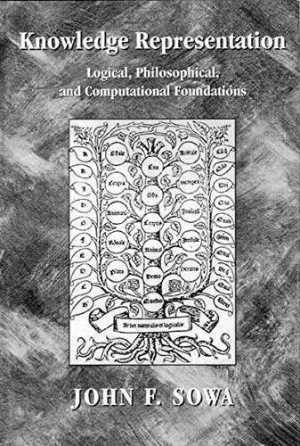 Knowledge Representation: Logical, Philosophical, and Computational Foundations by Brand: Brooks / Cole