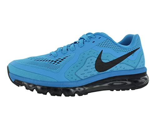 premium selection 65cc7 b624c Nike AIR MAX 2014 Men s Running SHOES-621077-404-SIZE-12 UK  Buy Online at  Low Prices in India - Amazon.in