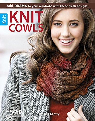 Download Knit Cowls pdf