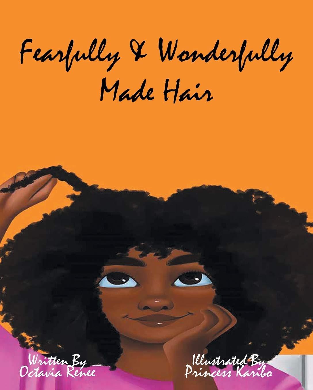 Fearfully & Wonderfully Made Hair