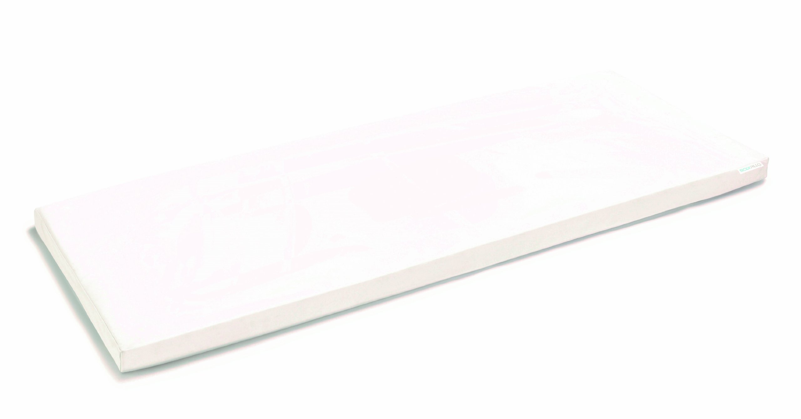 Bodipillo - Antibacterial Memory Foam Topper for Massage Table