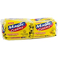 Magic Flakes Crackers Crème Beurre 28 g - Lot de 4