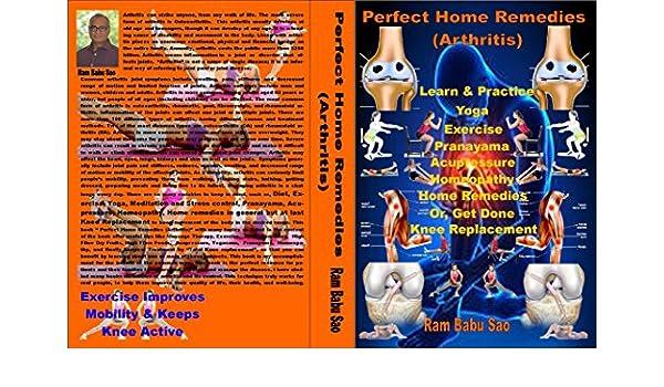 Perfect Home Remedies (Arthritis) (English Edition) eBook ...