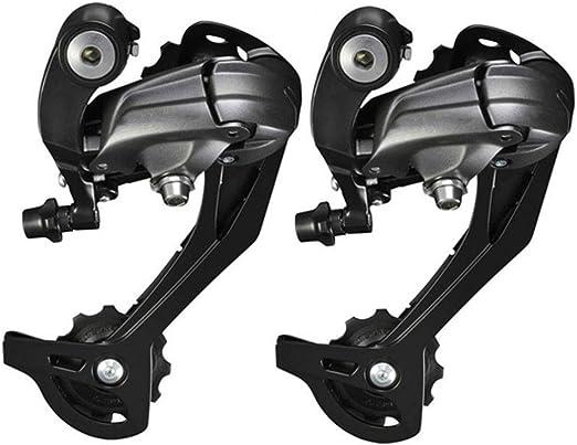 Bicicletas Desviador Trasero RD-M370 Desviador 9 Velocidad para ...