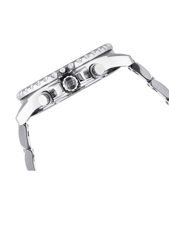 Casio Mens Edifice Chronograph Watch Ef 527d 1avef Watches 543d 2av
