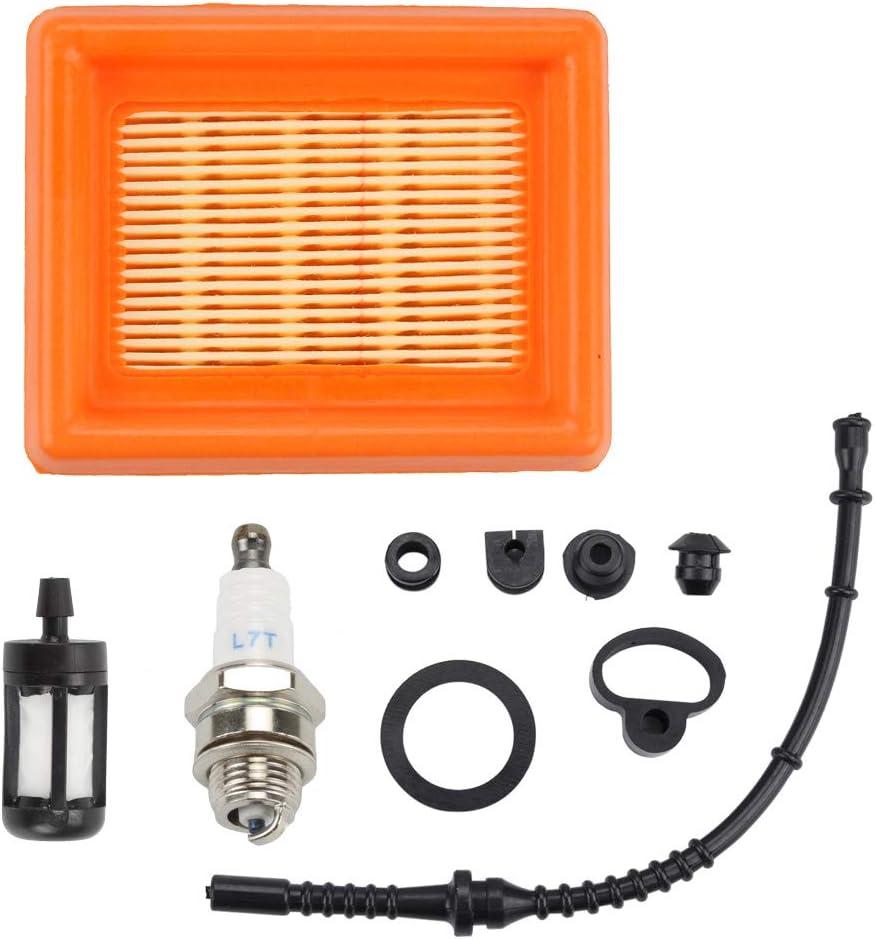Outdoor Air Filter Kit For Stihl FS120 FS200 FS250 FS300 FS350 Cutter Tool