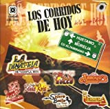 Los Corridos De Hoy De Tierra Caliente (Varios Artistas) by La Dinastia De Tuzantla