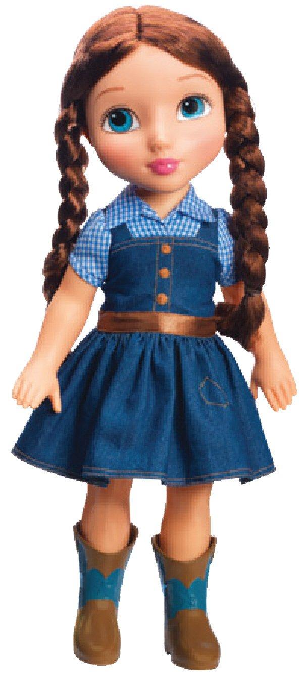 Legends of Oz Large Dorothy Doll by Legends of Oz