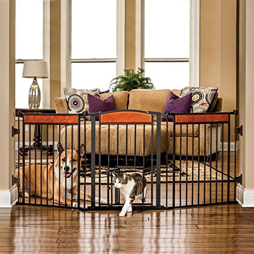 Compare Price Regalo Flexi Gate Extra Wide On