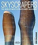 Skyscrapers 2016 Calendar: The World'...