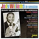 In Session 1954-1962: Diary Of A Chicago Bluesman