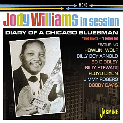 - In Session 1954-1962 - Diary Of A Chicago Bluesman [ORIGINAL RECORDINGS REMASTERED]