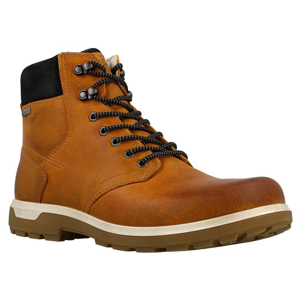 Ecco gabbro GTX - 83361459236 - Color Brown - Size: 10.5