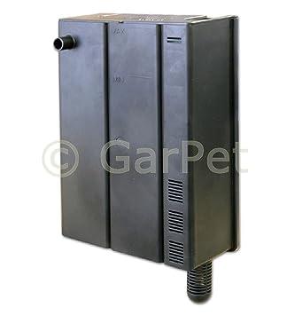Sehr Aquarium Innenfilter Kammer Box Filter BF-100: Amazon.de: Haustier LR57