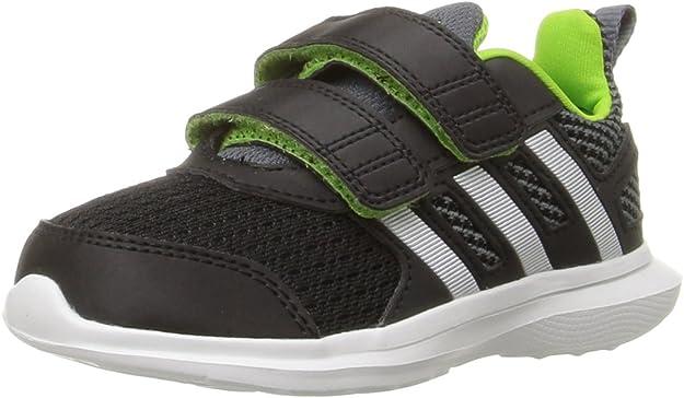 adidas Unisex-Child Hyperfast 2.0 cf i Sneaker