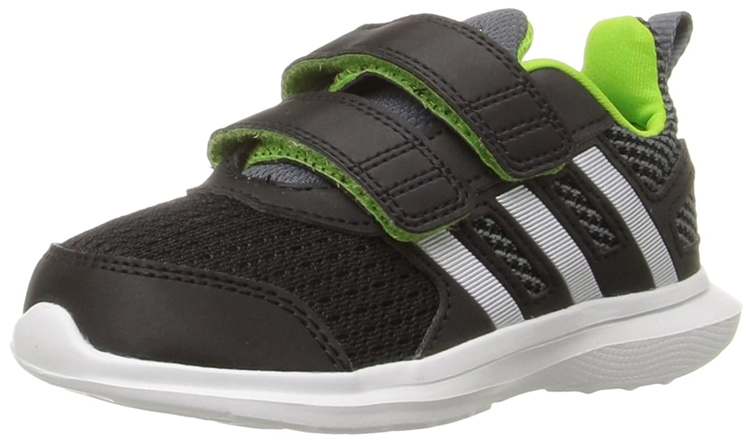 Amazon | adidas Performance Hyperfast 2 0 CF I Athletic Shoe Toddler  | Sneakers